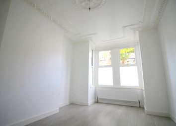 Thumbnail 4 bed terraced house to rent in Strone Road, Manor Park