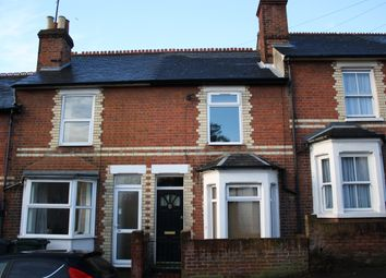 Thumbnail 2 bedroom terraced house to rent in Lower Field Road, Reading, Berkshire