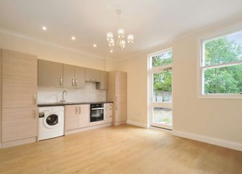 Thumbnail 2 bed flat to rent in Dartmouth Road, Mapesbury Conservation, London