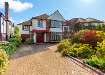 Thumbnail 4 bed detached house for sale in Littleton Crescent, Harrow-On-The-Hill, Harrow