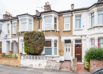 Thumbnail 3 bed terraced house for sale in St. Mary's Road, London
