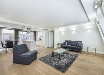 Thumbnail 2 bed flat to rent in Fetter Lane, London