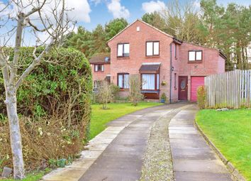 4 bed detached house for sale in Hartwith Drive, Harrogate HG3