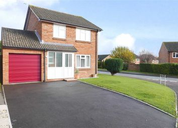 Thumbnail 3 bed detached house for sale in Manor Close, Cam