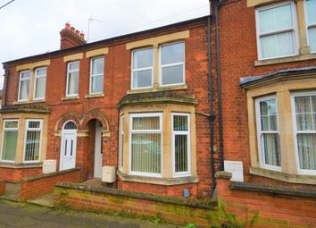 3 bed terraced house for sale in Park Road, Raunds, Wellingborough NN9