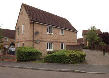 Thumbnail 1 bed property to rent in Aynsley Gardens, Harlow, Essex