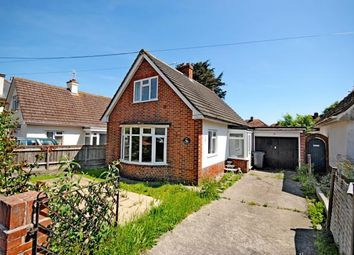 Thumbnail 2 bedroom bungalow for sale in Seaton, Devon, England