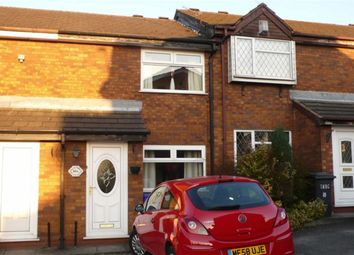 Thumbnail 2 bed terraced house to rent in Church Street, Dukinfield