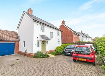 Thumbnail 3 bed property to rent in Travers Road, Colchester