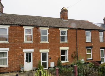 Thumbnail 3 bed terraced house for sale in London Road, Wymondham