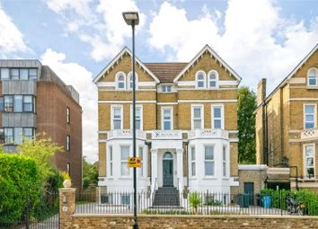 Thumbnail 2 bed flat for sale in Bolton Road, Chiswick, London