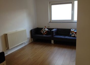 Thumbnail 4 bed flat to rent in Dunsmore Close, Somerstown, Portsmouth, Hampshire