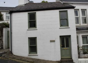 Thumbnail 1 bed cottage for sale in Vale Cottage, Old Laxey Hill, Laxey, Isle Of Man