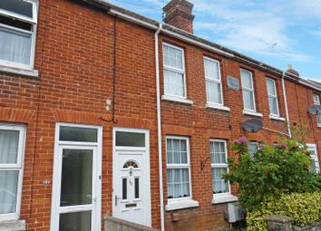 Thumbnail 3 bed terraced house for sale in Bulford Road, Durrington, Salisbury