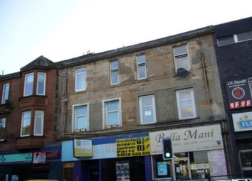 Thumbnail 1 bed flat to rent in Titchfield St, Kilmarnock
