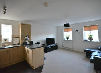 Thumbnail 2 bed flat to rent in Dragonfly Lane, Cringleford, Norwich