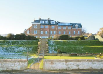 Thumbnail 2 bed flat for sale in Hawkhill Road, Rosemarkie, Fortrose