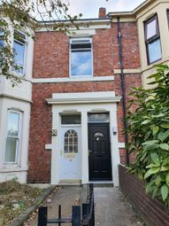 Thumbnail 5 bed maisonette for sale in Kingsley Terrace, Newcastle Upon Tyne