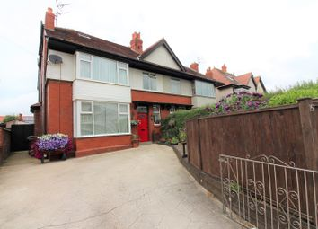 Thumbnail 6 bed semi-detached house for sale in Cavendish Road, Lytham St Annes