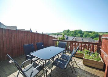 Thumbnail 3 bed terraced house for sale in Trafalgar Drive, Torrington