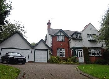 Thumbnail 6 bed semi-detached house to rent in Pershore Road, Selly Park, Birmingham