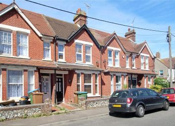 Thumbnail 3 bed terraced house to rent in York Road, Littlehampton