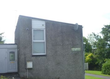 Thumbnail 2 bed property to rent in Pine Place, Cumbernauld, Glasgow