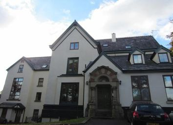 Thumbnail 2 bedroom flat to rent in The Poplars, Whalley Range