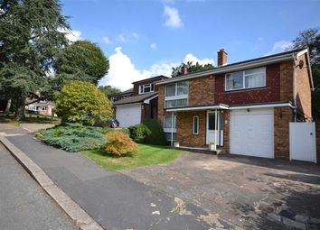Thumbnail 3 bed detached house for sale in Runnelfield, South Hill Avenue, Harrow On The Hill