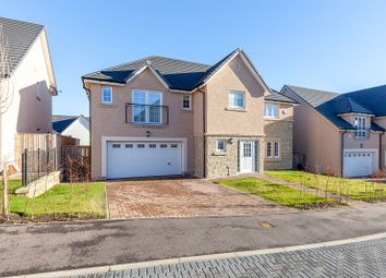 5 bed detached house for sale in Ashgrove Gardens, Loanhead, Midlothian EH20