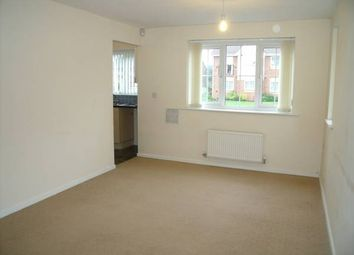 Thumbnail 2 bed flat to rent in Hobnail House, Shropshire Way, West Bromwich