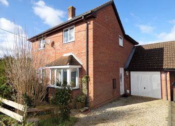 Thumbnail 3 bed link-detached house for sale in Silver Street, Dilton Marsh, Westbury
