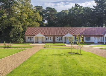 Thumbnail 2 bedroom bungalow to rent in Cromer Road, High Kelling, Holt