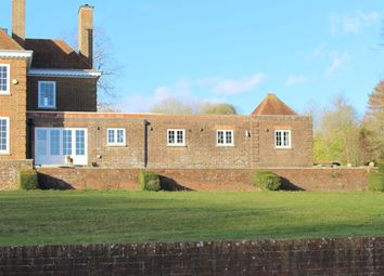 Thumbnail 2 bed flat to rent in Chilton Candover, Alresford, Hampshire