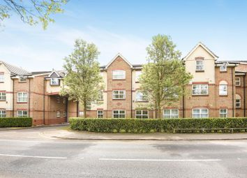Thumbnail 2 bedroom flat to rent in Mill Stream Lodge, Uxbridge Road, Rickmansworth, Hertfordshire