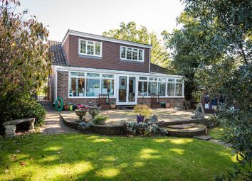 Thumbnail 5 bedroom detached house for sale in Eight Bells Close, Buxted, Uckfield