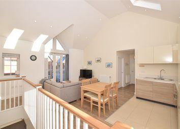 Thumbnail 2 bed flat for sale in Cook Way, Broadbridge Heath, Horsham, West Sussex