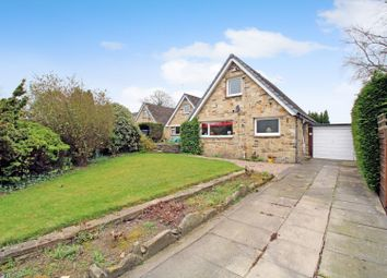 2 bed detached house for sale in Wain Park, Berry Brow, Huddersfield HD4