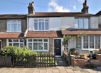 Thumbnail 3 bed terraced house for sale in White Horse Hill, Chislehurst