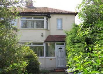 Thumbnail 2 bed semi-detached house for sale in Slaithwaite Road, West Bromwich