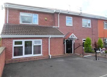 Thumbnail 6 bed semi-detached house for sale in St. Illtyds Road, Bridgend