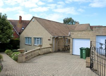 Thumbnail 2 bed detached bungalow for sale in St. Johns Close, Weston-Super-Mare