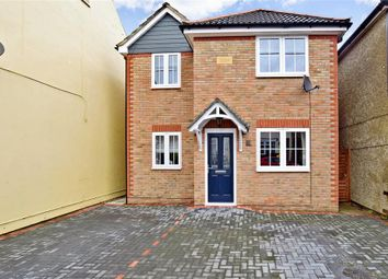 Thumbnail 3 bed detached house for sale in Essex Road, Longfield, Kent