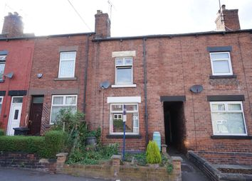 Thumbnail 3 bed terraced house for sale in Victor Street, Hillsborough, Sheffield
