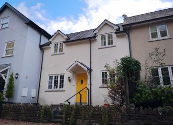 Thumbnail 3 bedroom terraced house to rent in Old Globe Cottages, Tintern, Chepstow