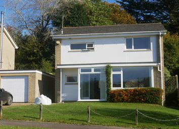 Thumbnail 3 bed detached house to rent in Eliot Drive, St Germans