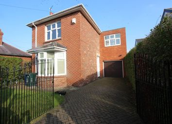 Thumbnail 4 bed detached house for sale in Smailes Lane, Rowlands Gill