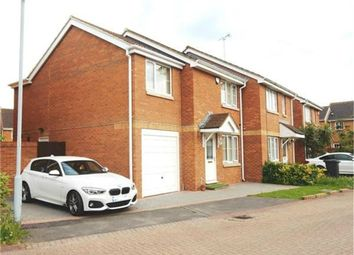 Thumbnail 3 bed semi-detached house for sale in Formby Close, Langley, Berkshire