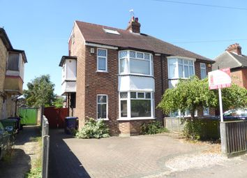 Thumbnail 4 bed property to rent in Lovell Road, Cambridge, Cambridgeshire