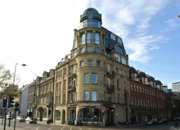 Thumbnail 3 bed flat to rent in Baltic Chambers, Broad Chare, Quayside
